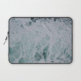 Wonderful Waves Laptop Sleeve