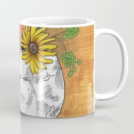 A Beautiful Mind Coffee Mug