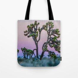 Joshua Tree Magic Tote Bag