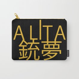 Alita Carry-All Pouch