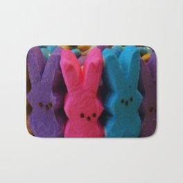 Sugar Bunny Bath Mat