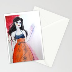 Stunned Stationery Cards