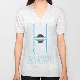 Breaking Bad: Heisenberg - Impeccable quality Unisex V-Neck