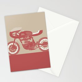 royal enfield special Stationery Cards