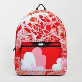 Cinnamon Heats Backpack