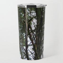 Douglas Fir Travel Mug