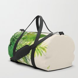 Leaves 1 Duffle Bag