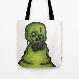 Sewer Dweller Tote Bag
