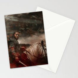 I Am - The Last Kingdom Stationery Cards