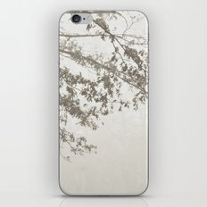 Illusion - B&W iPhone & iPod Skin