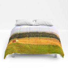 Miniature Countryside Comforters
