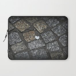 Path of Love Laptop Sleeve