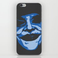 1989 iPhone & iPod Skins featuring 1989 by KNJ-