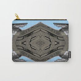 Chrome Wings Carry-All Pouch