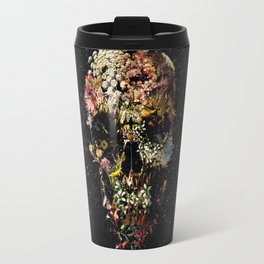 Smyrna Skull Travel Mug