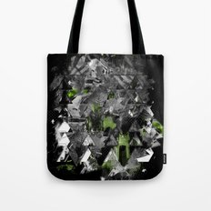 Abstractness Tote Bag