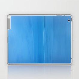 Abstract Blues Laptop & iPad Skin