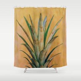 5 O'Clock Shower Curtain