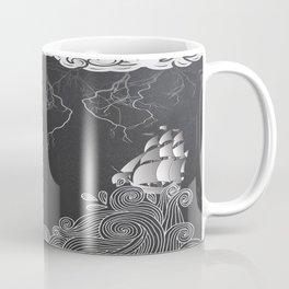 Hell is Empty Coffee Mug