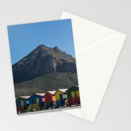 Muizenberg Beach Stationery Cards