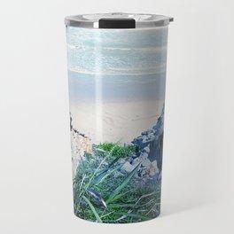 Tusan Beach Travel Mug