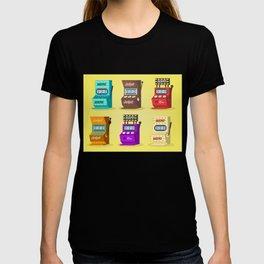 Jackpot Slot Machines - Nevada Day T-shirt