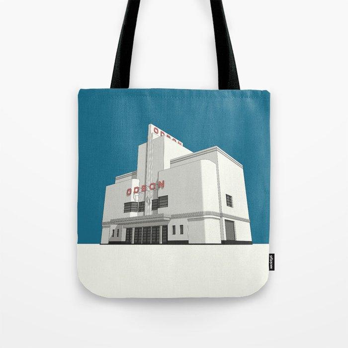 ODEON Balham Tote Bag