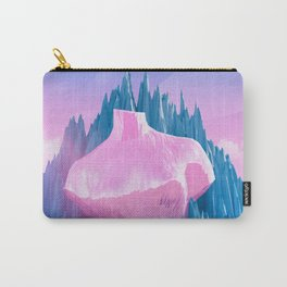 Mount Venus Carry-All Pouch