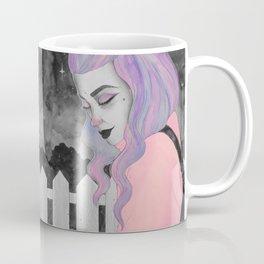 Melancolia Coffee Mug