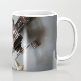 Gone Fishing Coffee Mug