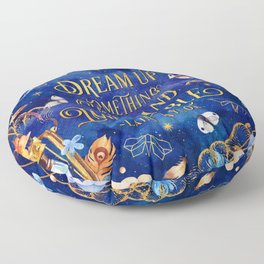 Dream up Floor Pillow