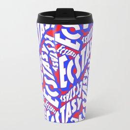 American Ecstasy Travel Mug