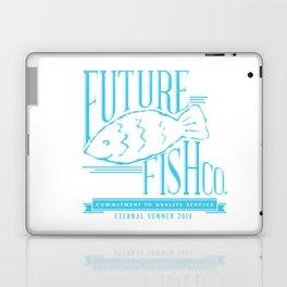 FUTURE FISH CO. Laptop & iPad Skin