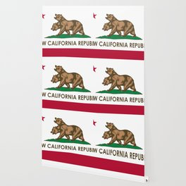 New California Republic Wallpaper
