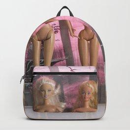 Girl, Girl, Girl Friends Backpack