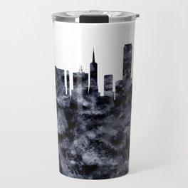 San Francisco Skyline California Travel Mug