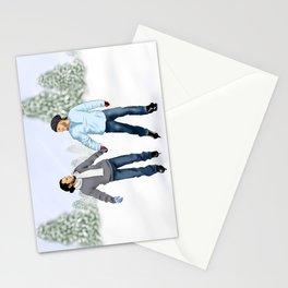 Merry Christmas - Athelnar Stationery Cards