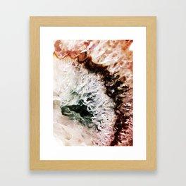 Mind Explosion Framed Art Print