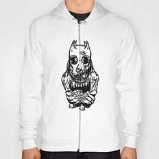 Here Are Some Eyes Hoody