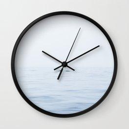 Whale Watching, Mirissa, Sri Lanka Wall Clock