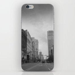 Grand River Drive iPhone Skin