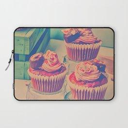 Vintage Candy Laptop Sleeve