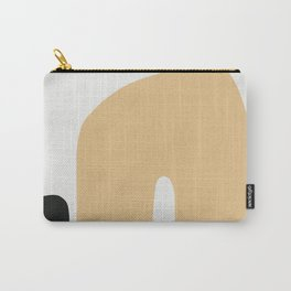 Abstract Shape Series - Home Carry-All Pouch