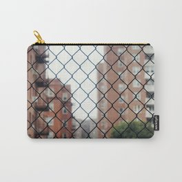 Seeing Through New York City Carry-All Pouch
