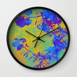 Hyperstimulation 0452 Wall Clock