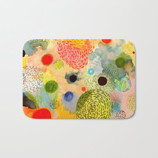 Youth Energy Bath Mat