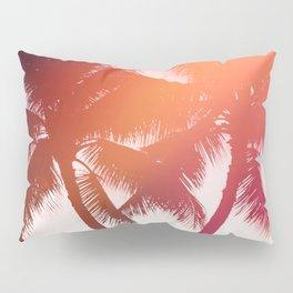 Aloha palms Pillow Sham
