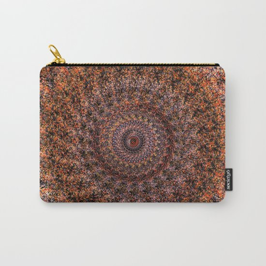 Wheel of Fire Carry-All Pouch