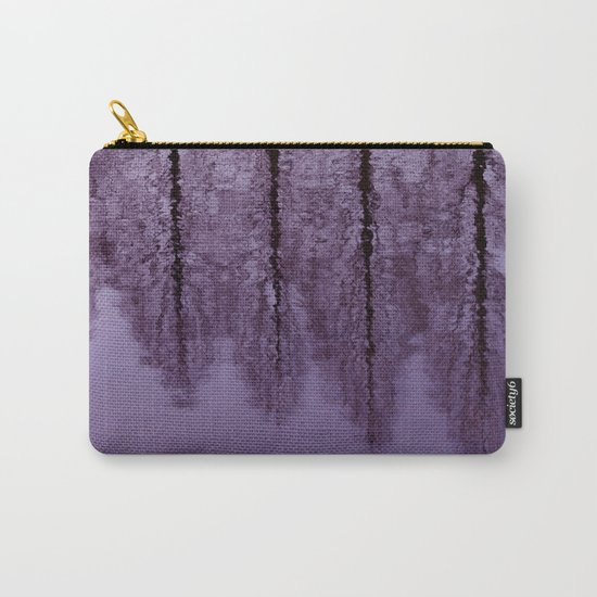 Water Trees - JUSTART © Carry-All Pouch