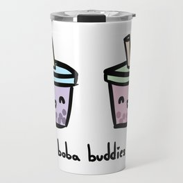 Boba Buddies Travel Mug